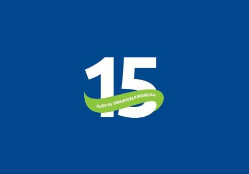 15 Vuotta