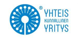 Yhteiskunnallinen yritys-logo